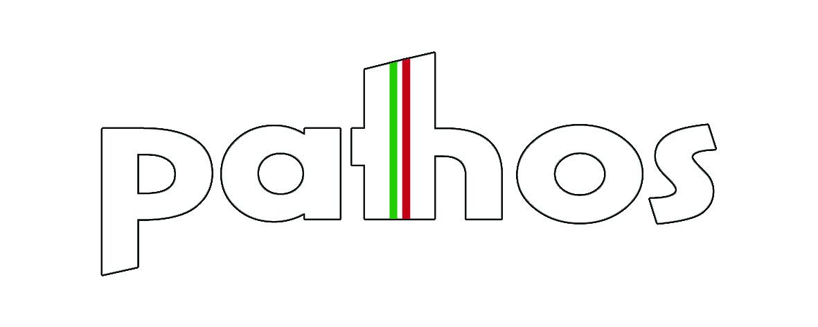 pathos グラフィック