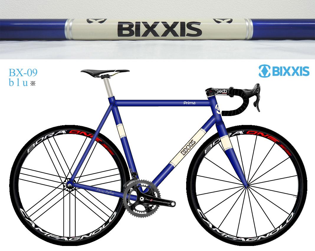 telaio BX09 blu(M)