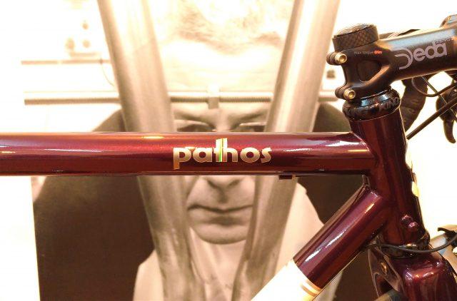 PATHOSカスタマイズカラー